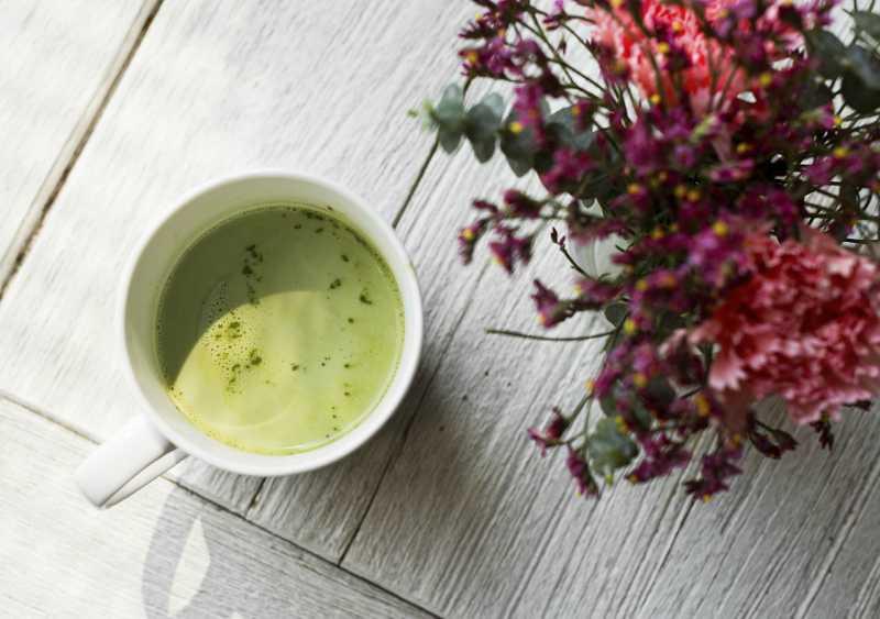 Enjoying The Health Benefits Of Matcha Green Tea