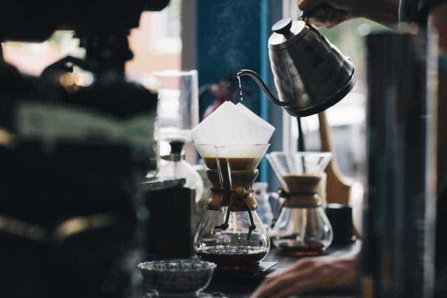 Different Types Of Coffee Brews Part 1
