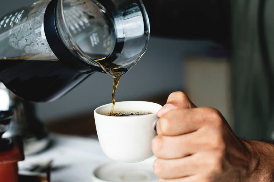 6 Steps to Making Pour Over Coffee