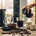 Types of cold brew vs hot brew